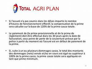 Delai De Remboursement Prime Conversion : total agri plan presentation fr ~ Maxctalentgroup.com Avis de Voitures