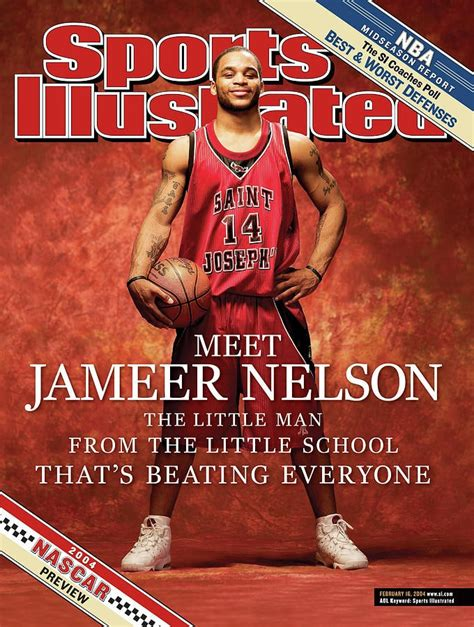 Sixers Add Jameer Nelson as Scout and Assistant General ...
