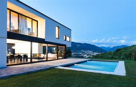 Haus Modern Flachdach by Flachdach Und Flachd 228 Cher 183 Ratgeber Haus Garten