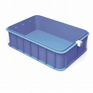 Plastové bazény cena