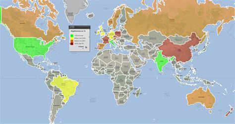 cuisine des etats unis les pays des etats unis carte