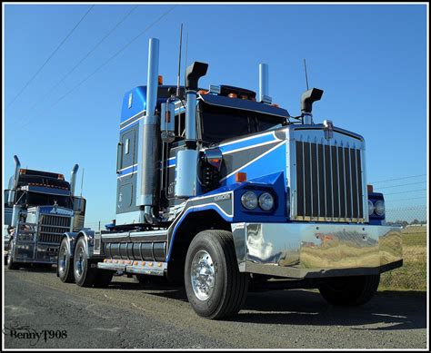 kenworth australia the world 39 s best photos of hha and t908 flickr hive mind