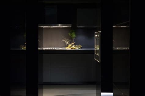Gaggenau new flagship showroom in Melbourne The Kitchen