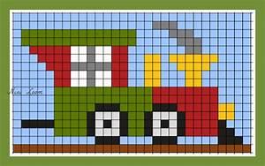 Pixel Art Voiture Facile : pixel art voiture id e d 39 image de voiture ~ Maxctalentgroup.com Avis de Voitures
