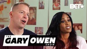 How They Met | The Gary Owen Show - YouTube