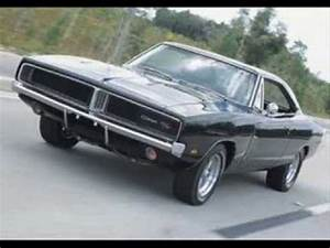 Fast and Furious - Muscle cars - YouTube