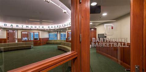 basketball suite dartmouth college moser pilon nelson