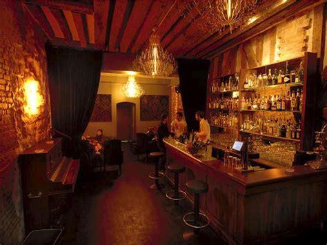 les meilleurs bars clubs châtelet montorgueil