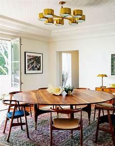 7 inspirational mid century modern dining room sets With mid century modern dining rooms