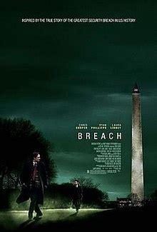 breach film wikipedia