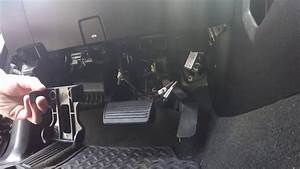 2010 Gm Brake Wiring