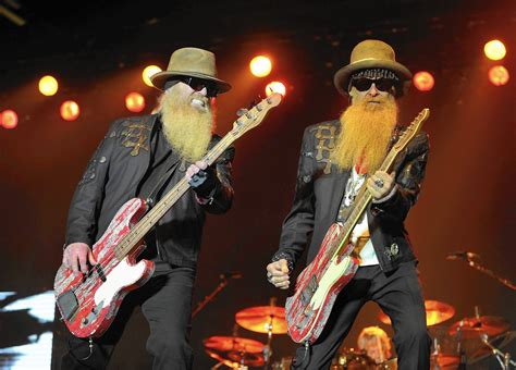 zz top interview billy gibbons talks  surreal side