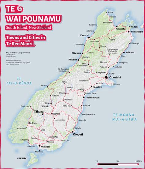 blog  map kiwi
