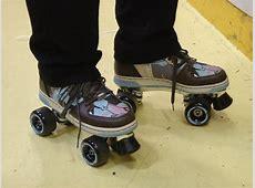 Custom Roller Skates Make