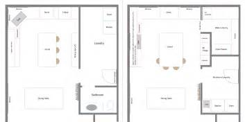 and bathroom floor plans before and after a bathroom turned laundry room chris