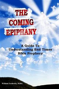The End Times Forecaster: The End Times--What You Need to ...