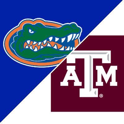 Florida vs. Texas A&M - Game Preview - October 10, 2020 - ESPN