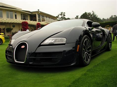 2011 Bugatti Veyron Mpg by Bugatti Veyron Sport Specs Released Limited To 10