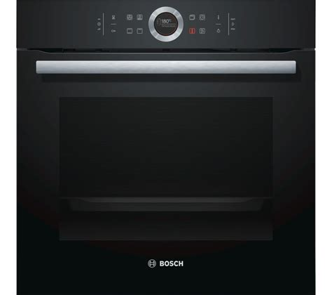 Buy BOSCH HBG634BB1B Electric Oven  Black  Free Delivery