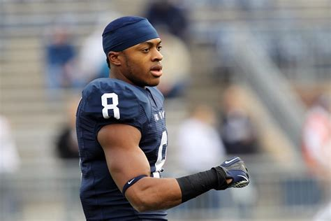 Penn State's Allen Robinson sets school record for ...