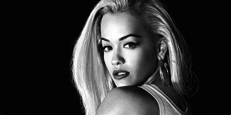 Rita Ora Has Performed Her Ed Sheeran Song Live For The