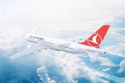Turkish Airlines Airline Flights Istanbul Sarajevo Od