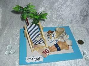 Geldgeschenk Urlaub Basteln : die besten 17 ideen zu geldgeschenk urlaub auf pinterest ~ Lizthompson.info Haus und Dekorationen