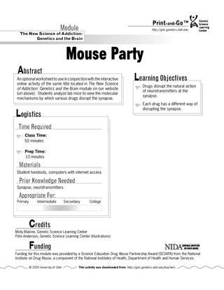 Mouse By Kencarter Issuu
