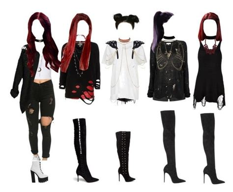 184 best Kpop stage outfit images on Pinterest | Kpop outfits Stage outfits and Friend outfits