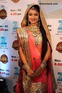 """Another """"Jodha Akbar"""" Press Conference to Promote TV Serial"""