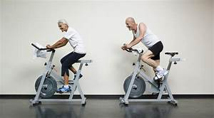 The Best Exercise Bike For Seniors  Reviews And Buyer U0026 39 S Guide