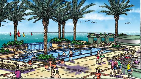 resort planning guidelines concept interior design