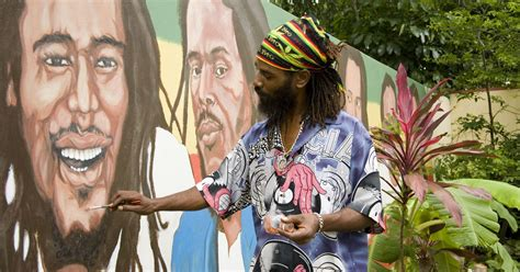 jamaica bob marley reggae museum heritage smith its caption local usatoday