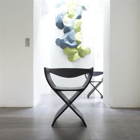 Curule Chair Ligne Roset by Curule Chairs Designer Paulin Ligne Roset