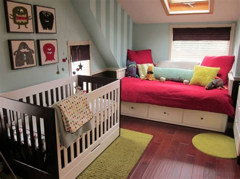 This Is A Gorgeous Nursery, Note The Very New Crib Sheet