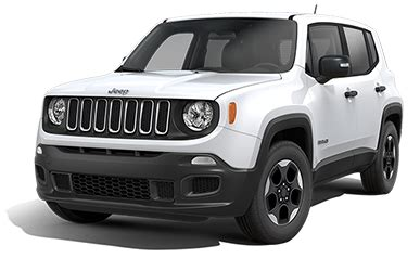 small jeep white jeep renegade cost jeep car show