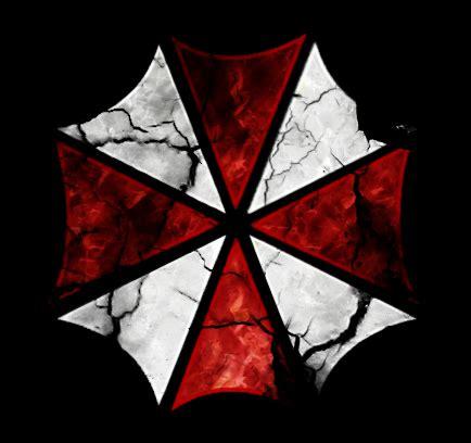 Resident Evil 0 Wallpaper Umbrella Corporation Logo By Merios On Deviantart