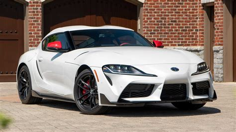 expensive  toyota supra costs