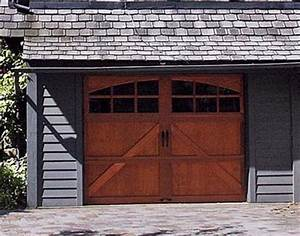 2015 one woodworking With barn door looking garage doors