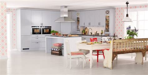 18 Captivating Kitchens By Marbodal 18 captivating kitchens by marbodal home decoz