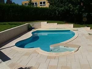 Dalle Pierre Terrasse : dalle terrasse pierre 40 x 40 4 cm ocre ~ Preciouscoupons.com Idées de Décoration