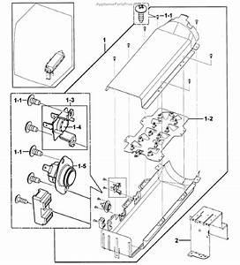 Parts For Samsung Dv331aew  Xaa