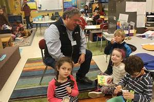 March is Read-With-Me month - Jewish Community Day School ...