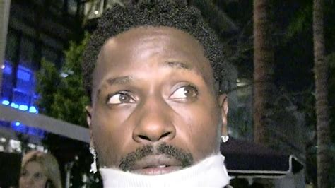 Antonio Brown Retiring From NFL Again, 'Risk Is Greater ...