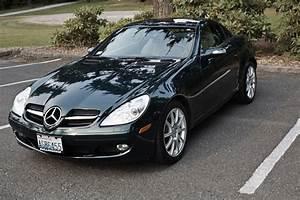 Mercedes Cabriolet Slk : 2005 mercedes benz slk class pictures cargurus ~ Medecine-chirurgie-esthetiques.com Avis de Voitures
