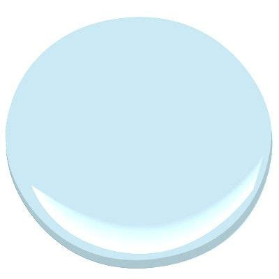 light blue 2066 70 paint benjamin light blue paint