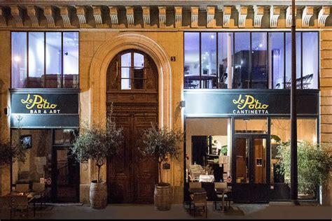 restaurant le patio opera le patio op 233 ra un restaurant m 233 diterran 233 en avec terrasse