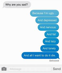 Sad Text Messages For Boyfriend | www.pixshark.com ...