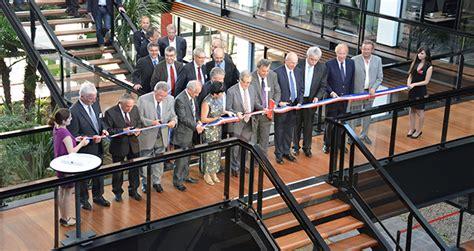 siege social cultura limagrain inaugure nouveau siège social circuits culture