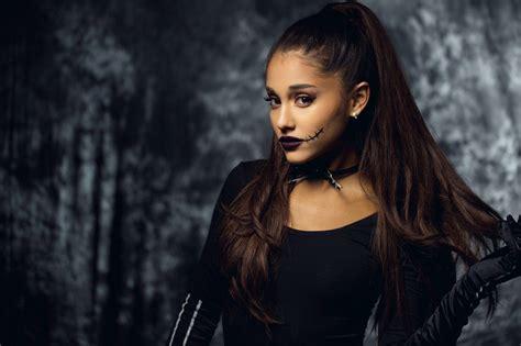 Ariana Grande 2017 Wallpapers - Wallpaper Cave